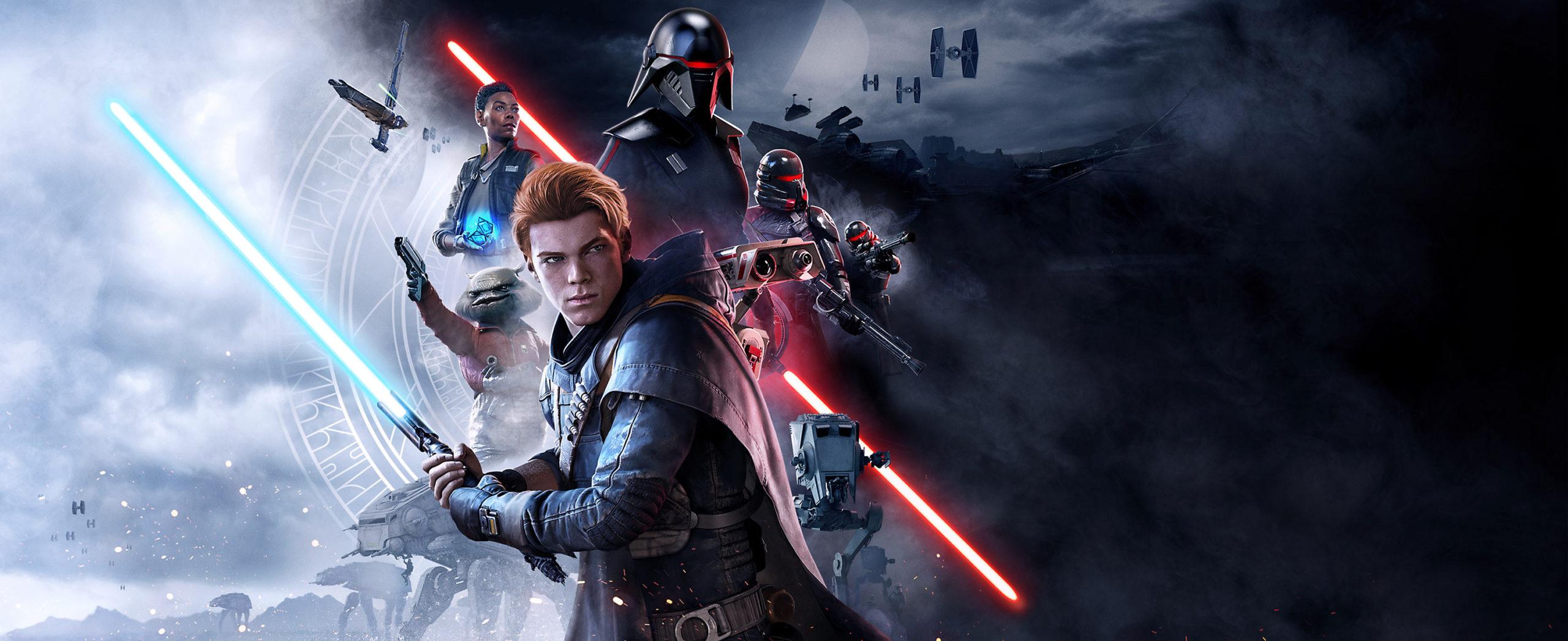 Soirée de Lancement – Star Wars Jedi : Fallen Order