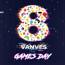 VANVES GAMES DAY – 8e édition
